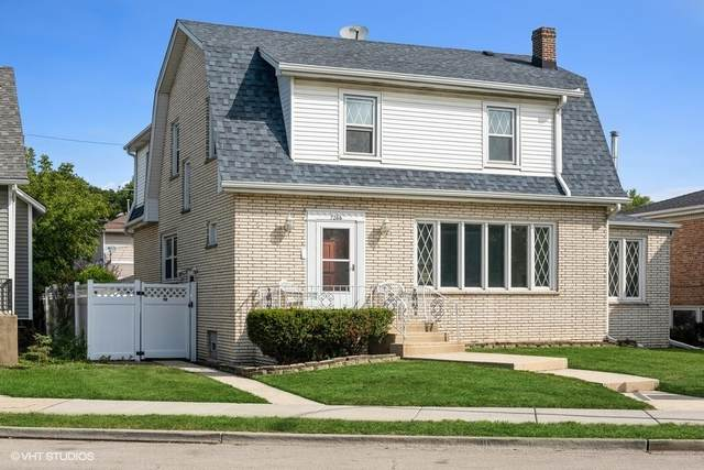 7266 W Talcott Avenue, Chicago, IL 60631 (MLS #11214627) :: The Wexler Group at Keller Williams Preferred Realty