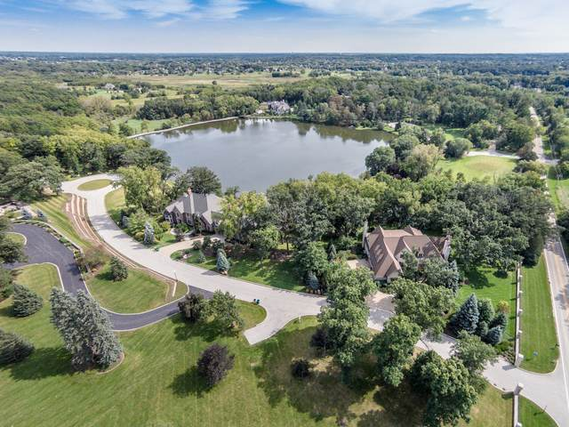 Lot 3 Oak Shadows Lane, St. Charles, IL 60175 (MLS #11214635) :: The Wexler Group at Keller Williams Preferred Realty
