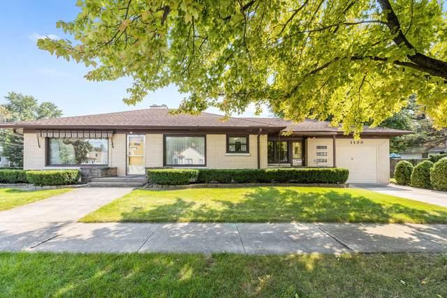 1100 S Jefferson Street, Lockport, IL 60441 (MLS #11214661) :: RE/MAX IMPACT