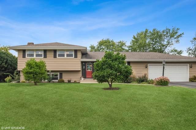 2415 Hel Mar Lane, Joliet, IL 60431 (MLS #11214672) :: John Lyons Real Estate