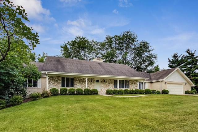 9201 W 121st Street, Palos Park, IL 60464 (MLS #11214679) :: The Wexler Group at Keller Williams Preferred Realty