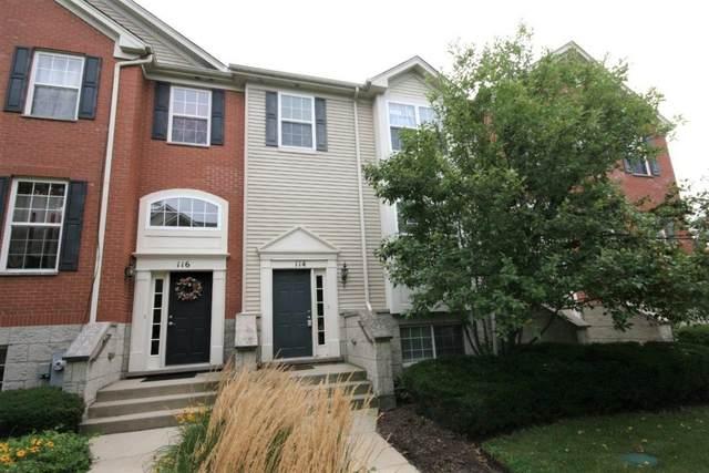 114 Jackson Street, Gilberts, IL 60136 (MLS #11214747) :: Littlefield Group