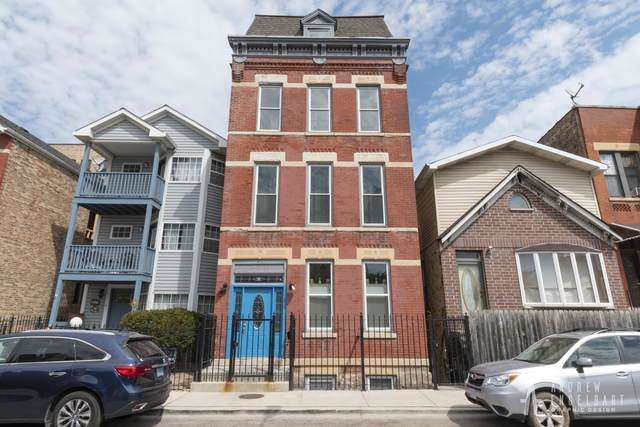 910 W 19th Place, Chicago, IL 60608 (MLS #11214755) :: The Wexler Group at Keller Williams Preferred Realty