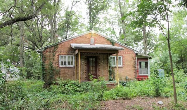 17268 E Route 114, Momence, IL 60954 (MLS #11214764) :: Suburban Life Realty
