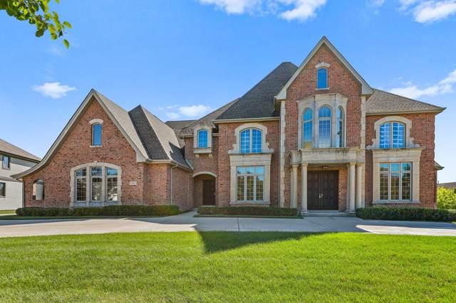 1505 Selkirk Street, Flossmoor, IL 60422 (MLS #11214813) :: John Lyons Real Estate
