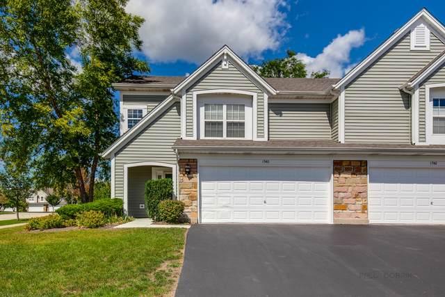 1540 E Baronet Lane, Palatine, IL 60074 (MLS #11214844) :: Littlefield Group