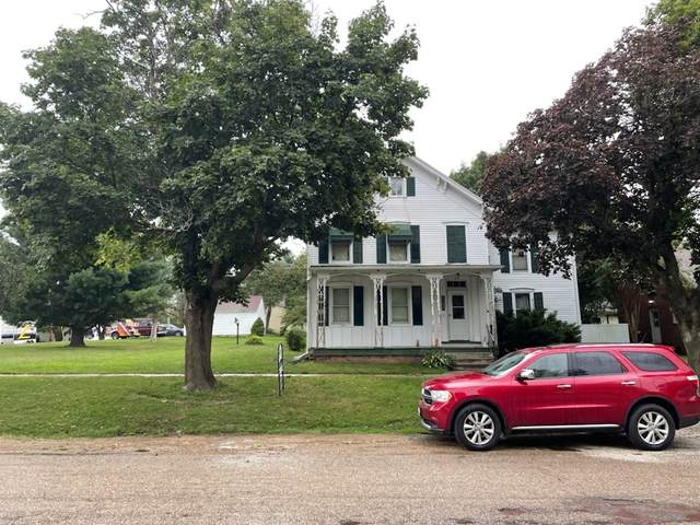 204 S Main Street, Sheffield, IL 61361 (MLS #11214910) :: The Wexler Group at Keller Williams Preferred Realty