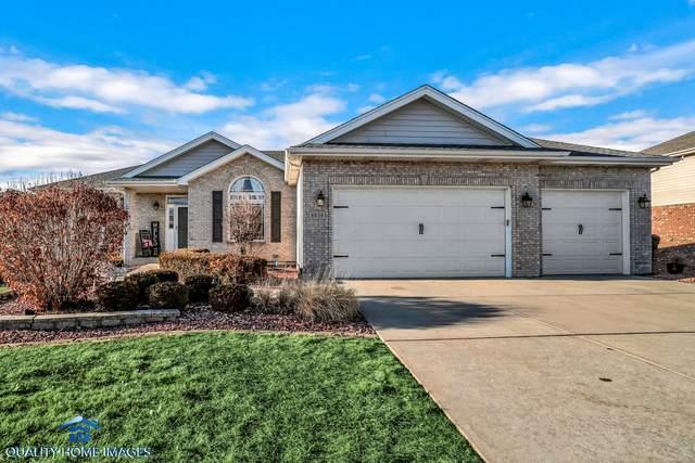 8636 Farmview Drive, Frankfort, IL 60423 (MLS #11214911) :: Littlefield Group