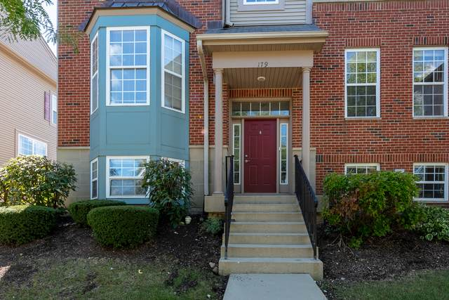 179 Station Park Circle, Grayslake, IL 60030 (MLS #11214977) :: John Lyons Real Estate