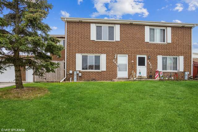 291 Paddock Circle, Glendale Heights, IL 60139 (MLS #11215037) :: The Wexler Group at Keller Williams Preferred Realty