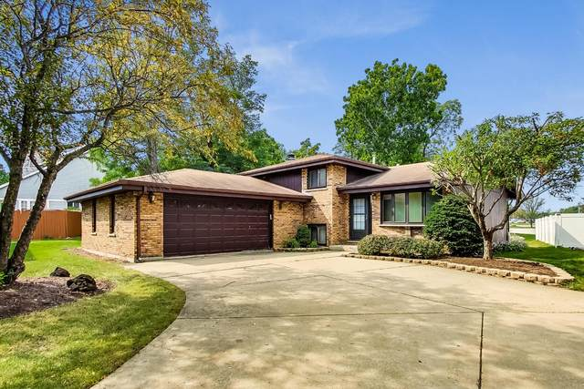 841 Plentywood Lane, Bensenville, IL 60106 (MLS #11215051) :: Rossi and Taylor Realty Group