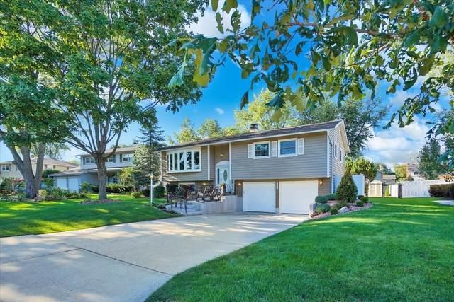 1106 E Juniper Lane, Mount Prospect, IL 60056 (MLS #11215090) :: Charles Rutenberg Realty