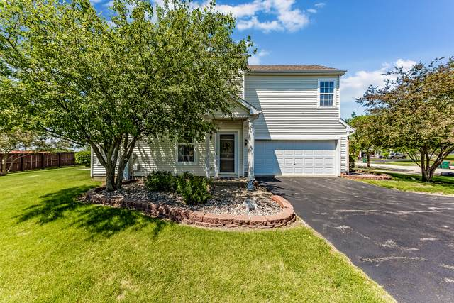 235 Parkside Drive, Shorewood, IL 60404 (MLS #11215206) :: The Wexler Group at Keller Williams Preferred Realty