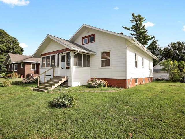 506 W Pine Street, LEROY, IL 61752 (MLS #11215238) :: Jacqui Miller Homes
