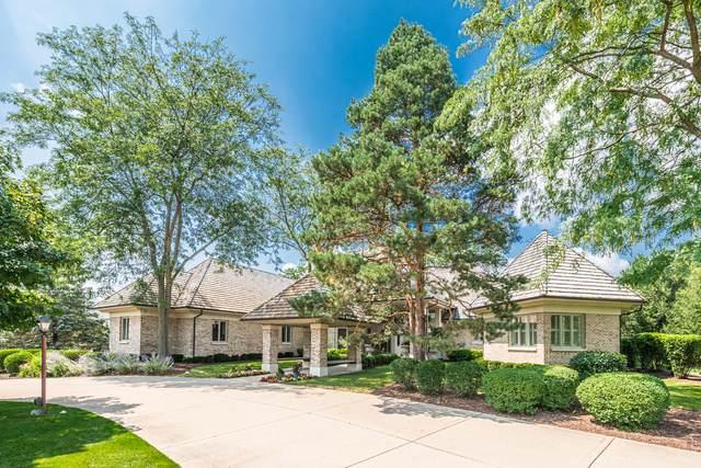 64 Hillburn Lane, North Barrington, IL 60010 (MLS #11215250) :: John Lyons Real Estate