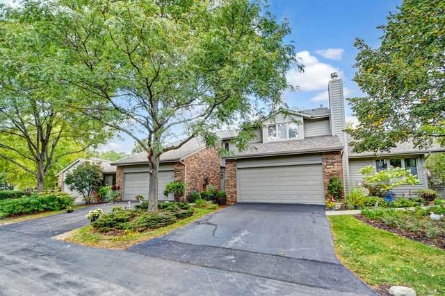 125 Commons Drive, Palos Park, IL 60464 (MLS #11215299) :: Littlefield Group