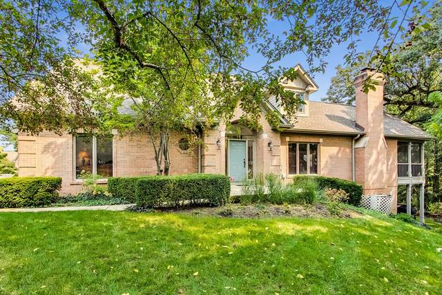 1266 Willowgate Lane, St. Charles, IL 60174 (MLS #11215304) :: Charles Rutenberg Realty