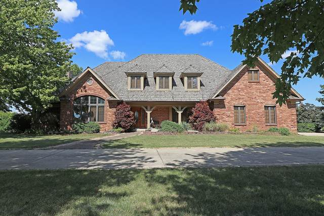 16720 Thoroughbred Drive, Old Mill Creek, IL 60083 (MLS #11215442) :: The Wexler Group at Keller Williams Preferred Realty