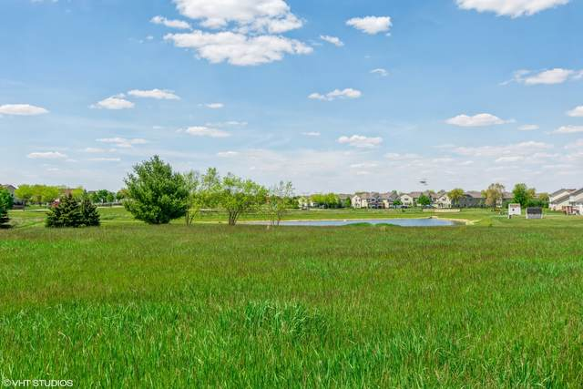 Lot 33 Andrew Street, Plano, IL 60545 (MLS #11215476) :: Touchstone Group