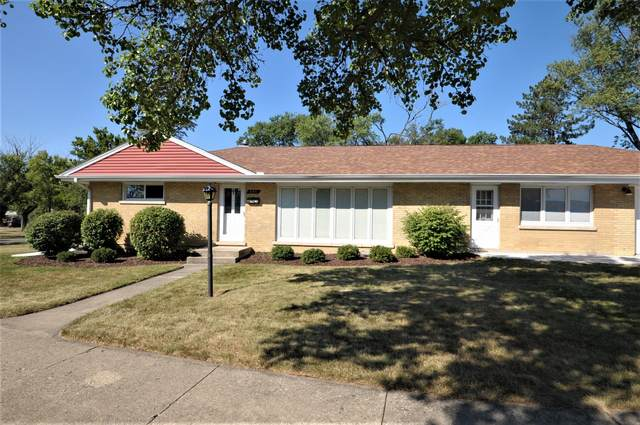 598 Green Valley Drive W, Lombard, IL 60148 (MLS #11215498) :: Angela Walker Homes Real Estate Group