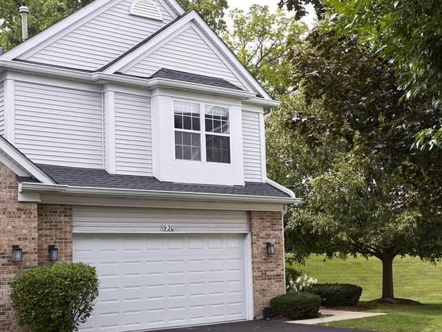 920 Jacob Court, West Chicago, IL 60185 (MLS #11215526) :: John Lyons Real Estate