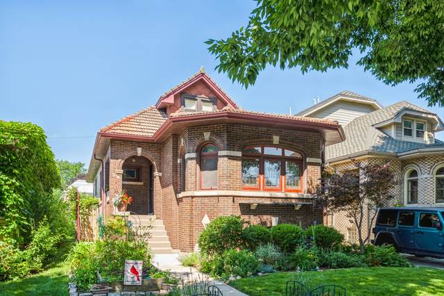 1910 N New England Avenue, Chicago, IL 60707 (MLS #11215534) :: The Wexler Group at Keller Williams Preferred Realty