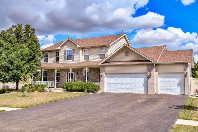 1441 Rock Island Road, Davis Junction, IL 61020 (MLS #11215556) :: Suburban Life Realty
