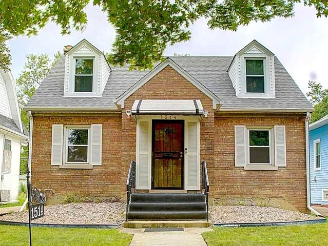 1514 S 8th Avenue, Maywood, IL 60153 (MLS #11215671) :: Angela Walker Homes Real Estate Group