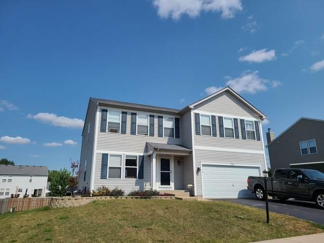 113 Evergreen Drive, Kirkland, IL 60146 (MLS #11215693) :: John Lyons Real Estate