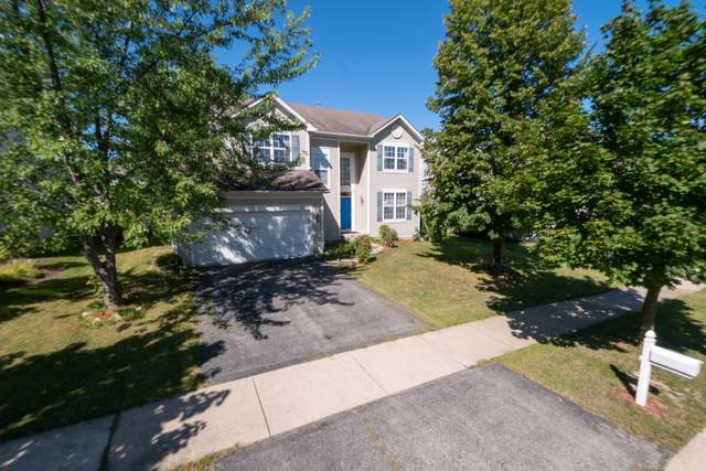 2511 Prairie Crossing Drive, Montgomery, IL 60538 (MLS #11215704) :: Carolyn and Hillary Homes