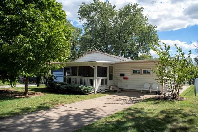 405 Mckinley Street, Morris, IL 60450 (MLS #11215776) :: The Wexler Group at Keller Williams Preferred Realty