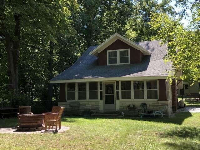 27702 Silver Lake Road, Salem Lakes, WI 53168 (MLS #11215791) :: Lewke Partners - Keller Williams Success Realty
