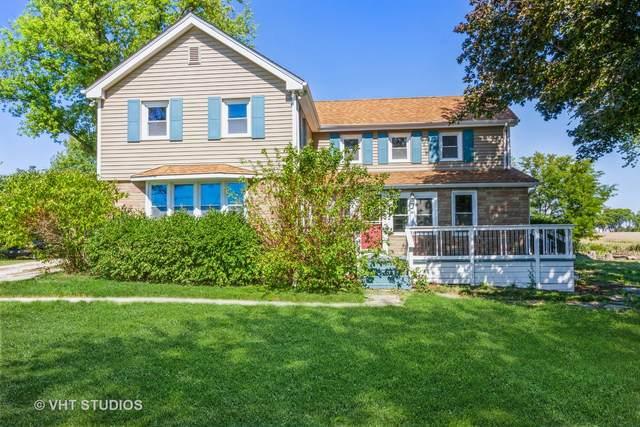 1712 W Ringwood Road, Mchenry, IL 60051 (MLS #11215794) :: Lewke Partners - Keller Williams Success Realty