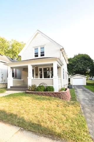 416 E 3rd Street, Dixon, IL 61021 (MLS #11215935) :: Littlefield Group