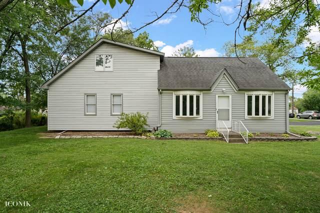 7310 S Park Avenue, Burr Ridge, IL 60527 (MLS #11215992) :: The Wexler Group at Keller Williams Preferred Realty