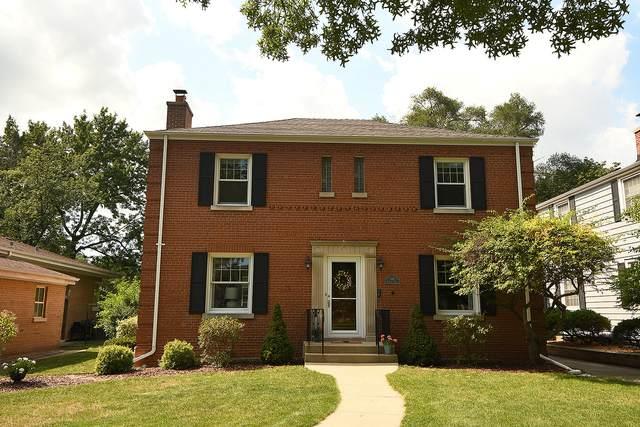 838 Travers Lane, Flossmoor, IL 60422 (MLS #11215995) :: The Wexler Group at Keller Williams Preferred Realty