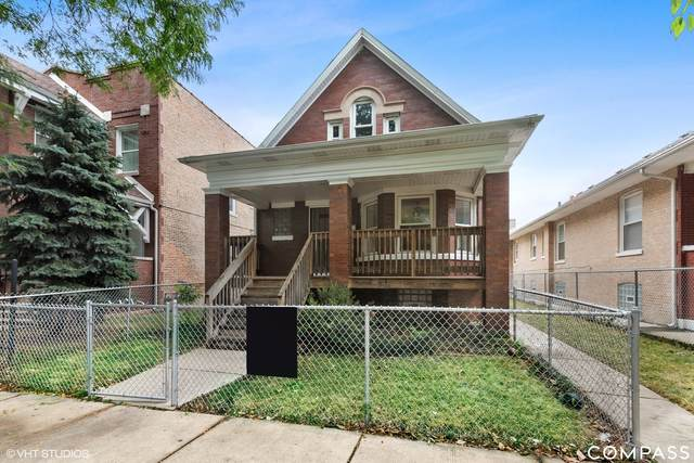 7819 S Aberdeen Street, Chicago, IL 60620 (MLS #11216001) :: John Lyons Real Estate