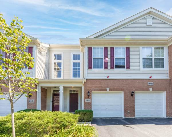 2923 Concord Lane #2923, Wadsworth, IL 60083 (MLS #11216028) :: The Wexler Group at Keller Williams Preferred Realty