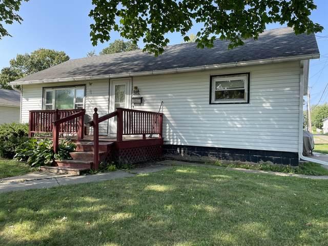 406 4th Street, Mendota, IL 61342 (MLS #11216048) :: Littlefield Group
