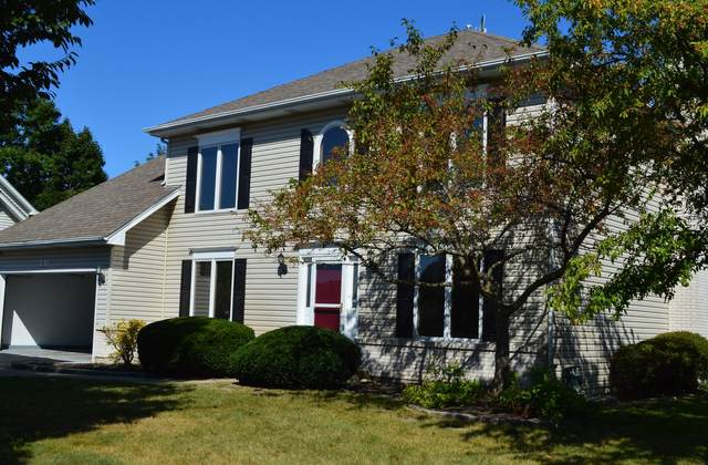 330 Pinecrest Court, Aurora, IL 60502 (MLS #11216050) :: The Wexler Group at Keller Williams Preferred Realty