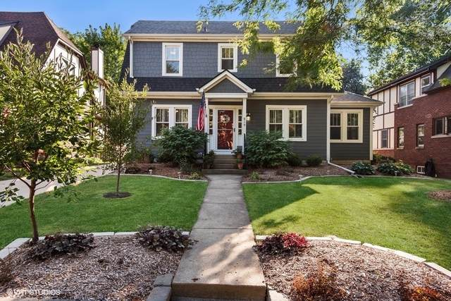 819 N Summit Street, Wheaton, IL 60187 (MLS #11216123) :: The Wexler Group at Keller Williams Preferred Realty