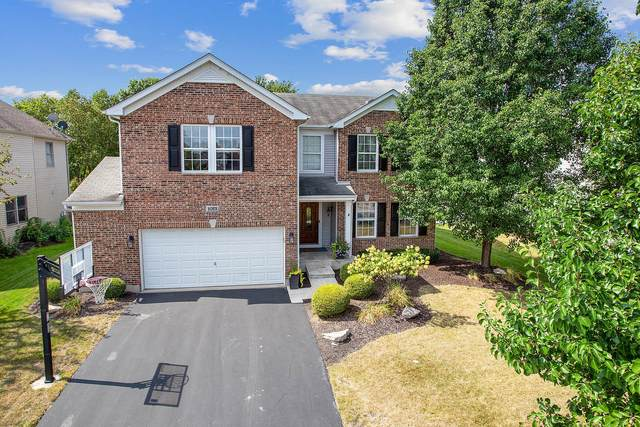 1013 Conrad Lane, Shorewood, IL 60404 (MLS #11216131) :: John Lyons Real Estate