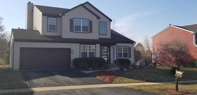 725 Sun Lake Road, Lake Villa, IL 60046 (MLS #11216141) :: John Lyons Real Estate