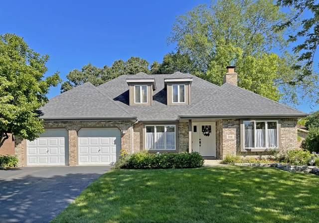 841 Schultz Street, Lemont, IL 60439 (MLS #11216150) :: The Wexler Group at Keller Williams Preferred Realty