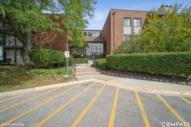 3070 Pheasant Creek Drive #301, Northbrook, IL 60062 (MLS #11216161) :: John Lyons Real Estate