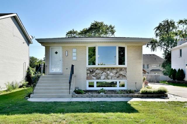 771 N Michigan Street, Elmhurst, IL 60126 (MLS #11216206) :: Angela Walker Homes Real Estate Group
