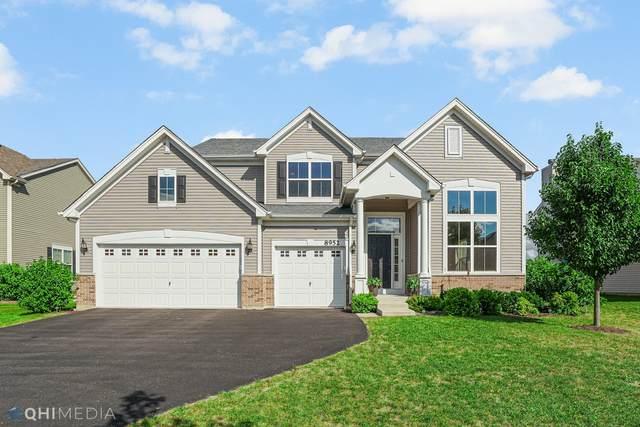 8952 Pearsall Drive, Huntley, IL 60142 (MLS #11216253) :: Ryan Dallas Real Estate