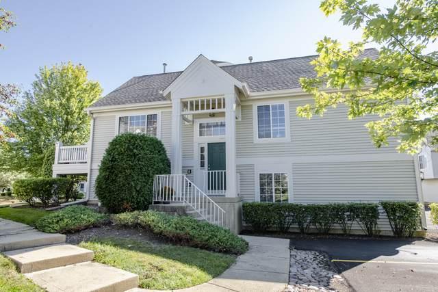 2247 Daybreak Drive, Aurora, IL 60503 (MLS #11216286) :: John Lyons Real Estate
