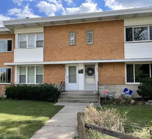 484 E Vallette Street, Elmhurst, IL 60126 (MLS #11216290) :: Angela Walker Homes Real Estate Group