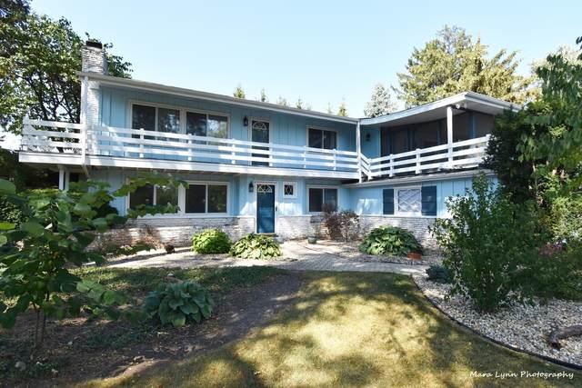 22W746 Hackberry Drive, Glen Ellyn, IL 60137 (MLS #11216291) :: The Wexler Group at Keller Williams Preferred Realty